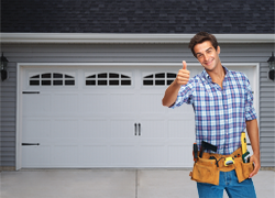 garage door technicians