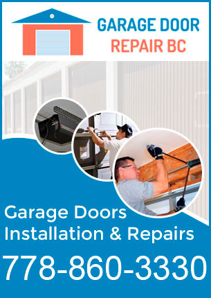 call vancouver garage door experts